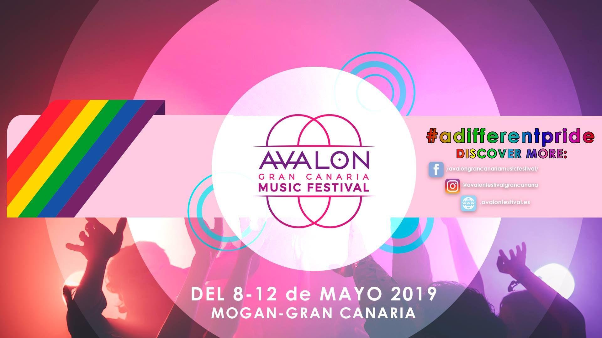 AVALON Gran Canaria Music Festival