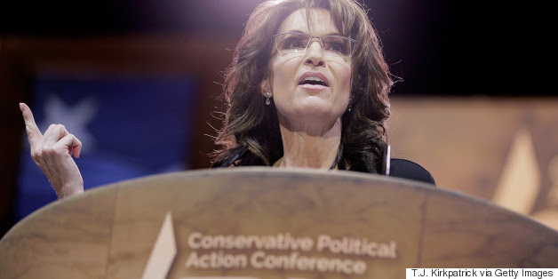 Gay Rights Group Excluded From Conservative Conference Yet Again