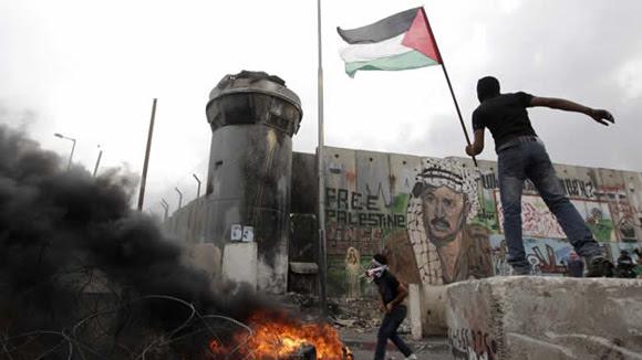 Continúa la violencia en conflicto Israel-Palestina.