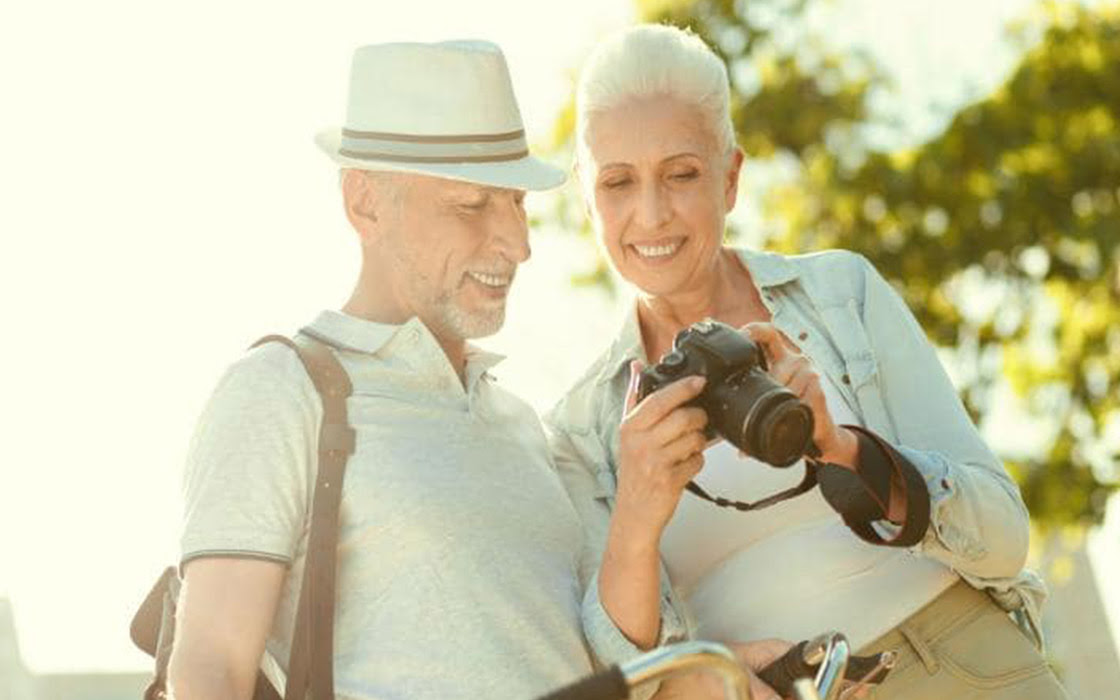 Hobbies for the over-50s on the up with equity release