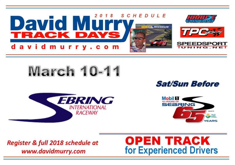 DMTD Sebring IMSA 2018