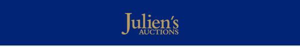 Juliens Logo Banner