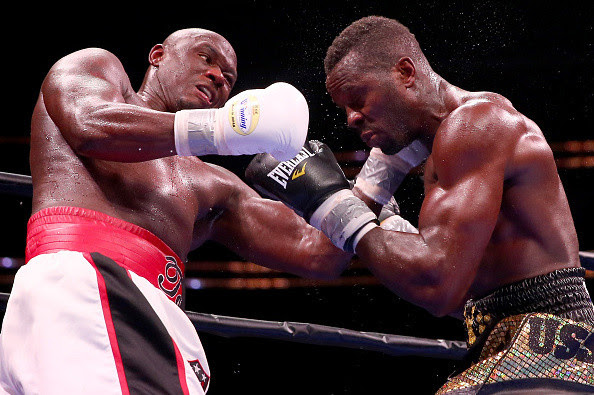Tarver Rips Judges After Draw with Cunningham