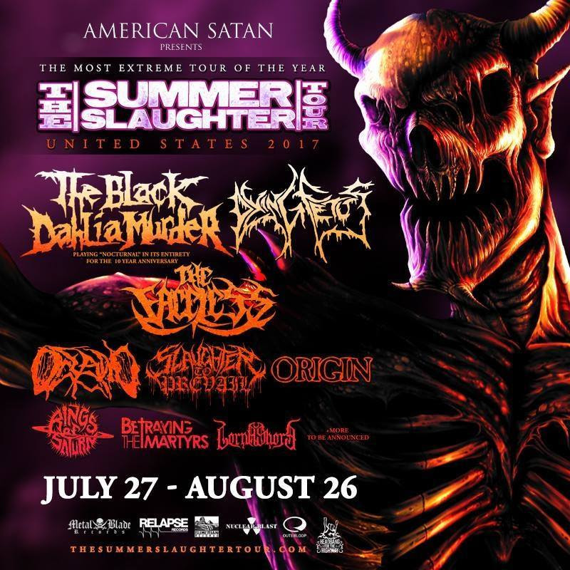 btm summer slaughter