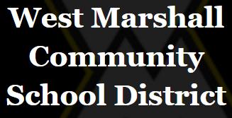 West Marshall Comm School District