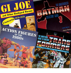 UNOFFICIAL GUIDE BOOKS