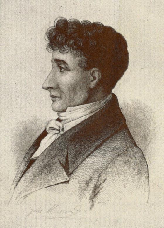 Joseph Joubert (1754-1824)
