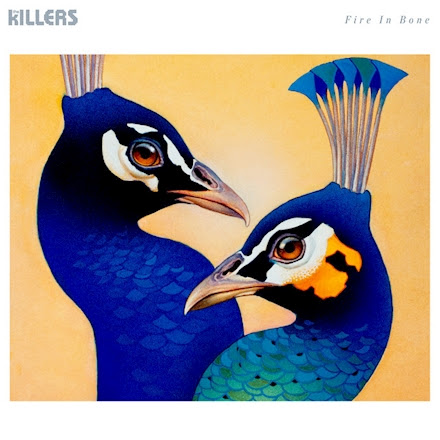 Cover Single The Killers