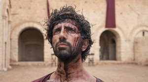 Jesus' Life Chosen for Two Very Different TV Series
