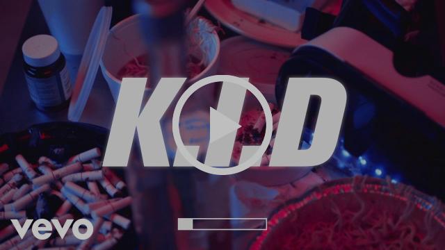 K.I.D - Taker