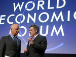 Signs of Progress at World Economic Forum Climate Day