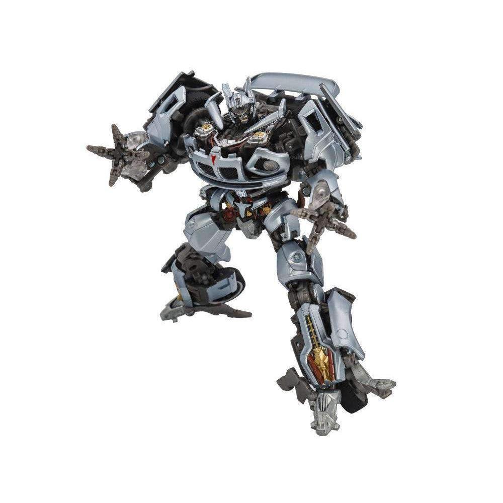 Image of Transformers Masterpiece Movie Series Autobot Jazz MPM-9 - Exclusive