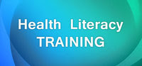 Health Literacy Training image