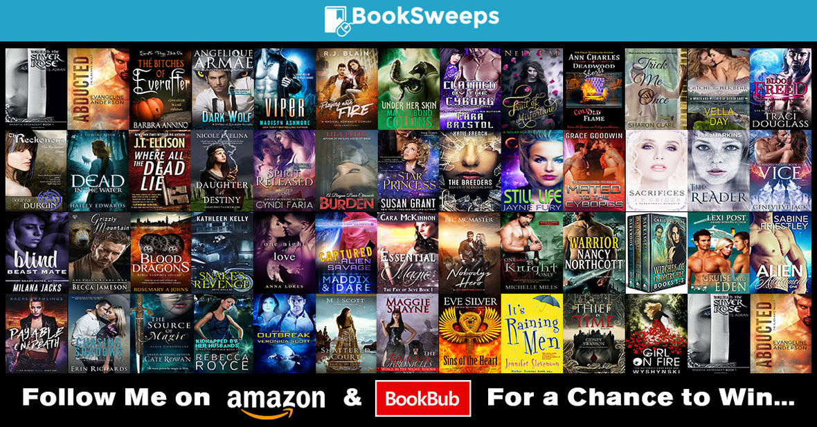 May booksweeps graphic