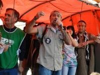 Raúl Godoy diputado provincial de Neuquén por el FIT