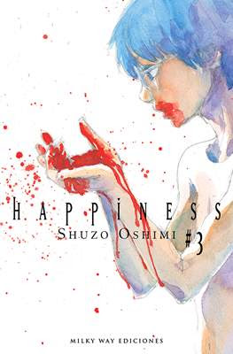 Happiness (Rústica) #3