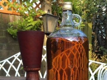 traditional mead making course