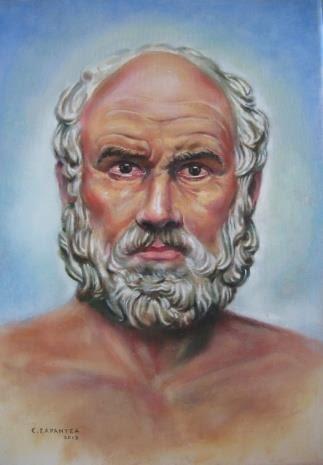 Αρχαίοι Έλληνες Φιλόσοφοι: Τι αποκαλύπτουν τα χαρακτηριστικά του προσώπου τους; - Φωτογραφία 7