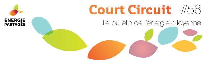 Court Circuit 58 - Le bulletin de l'énergie citoyenne