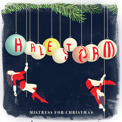 Halestorm - Mistress For Christmas