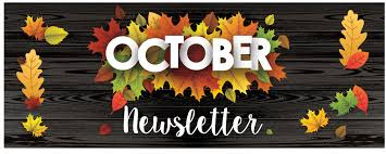 YES October 2020 Newsletter