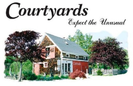 Courtyards ltd will be closed now through Thur April 30, 2020