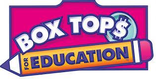 Box Tops 4 Education Image