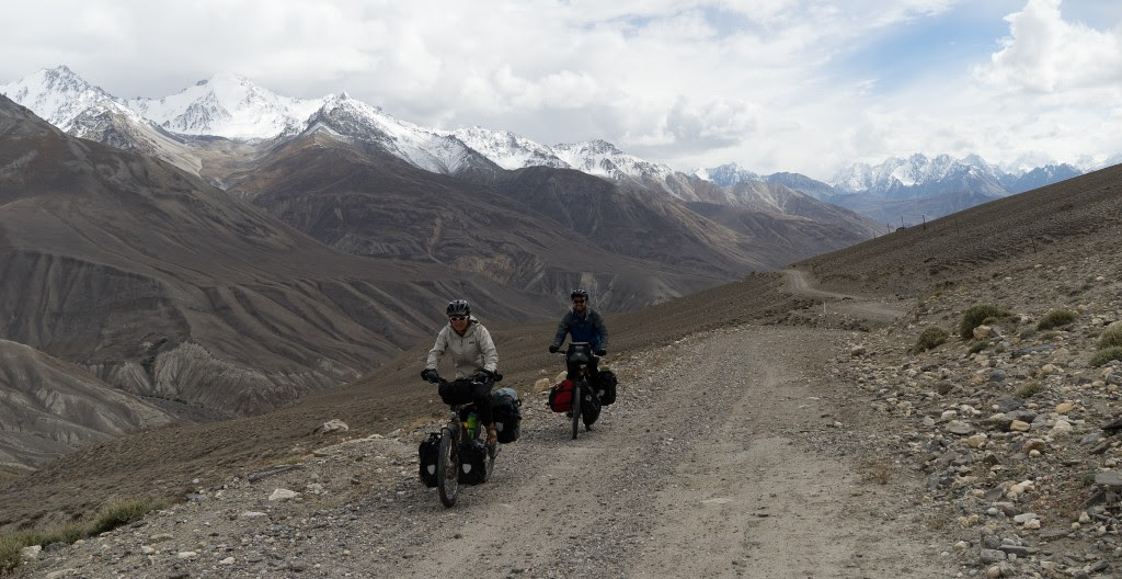 kate biking4 both the pamirs
