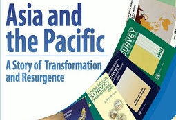 Asia and the Pacific: A Story of Transformation and Resurgence