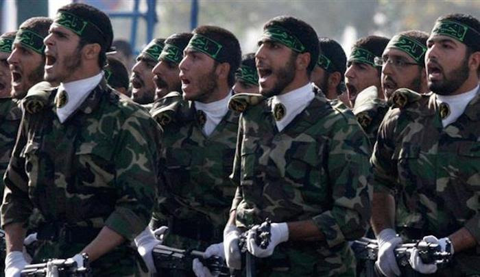 """Iranian Armed Forces' sworn duty is to """"strike terror into the enemies of Allah"""""""