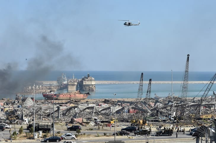 Liban_Port_explosion
