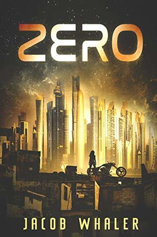 Zero by Jacob Whaler