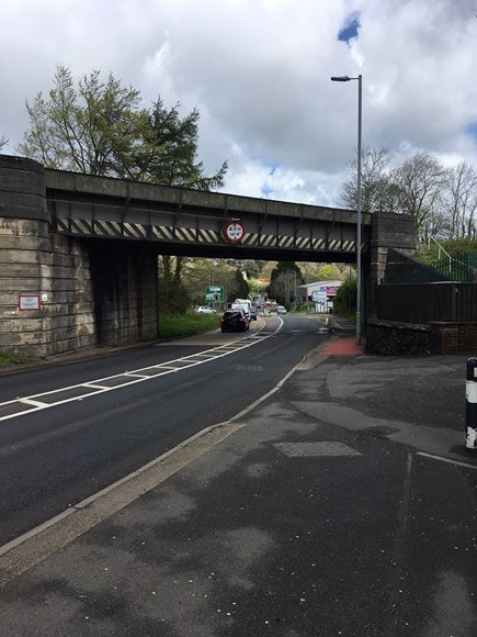 Merlins Bridge railway bridges to receive £4.25m upgrade in 2019