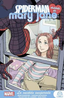 Marvel Young Adults (Rústica) #5
