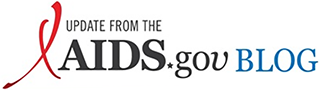update from the aids dot gov blog