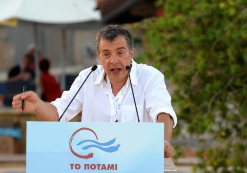 Σταύρος Θεοδωράκης: Η χώρα δεν μπορεί να σηκώσει χιλιάδες μετανάστες