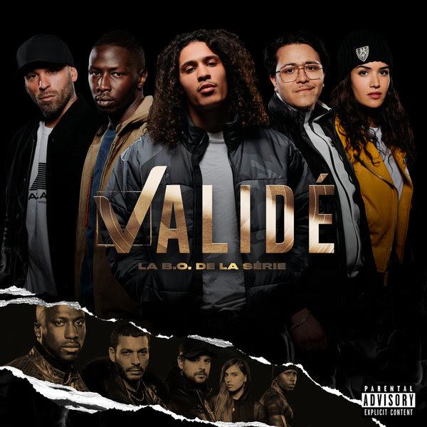Cover B.O Validé