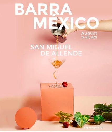 San Miguel de Allende será sede de la sexta edición de Barra México 2
