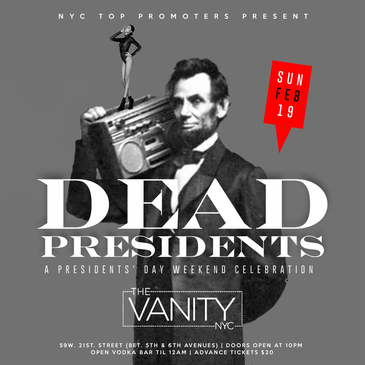 EM 05 Flyer - 20170219 Vanity - Dead Presidents-02
