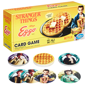 NEW HASBRO GAMES & PUZZLES