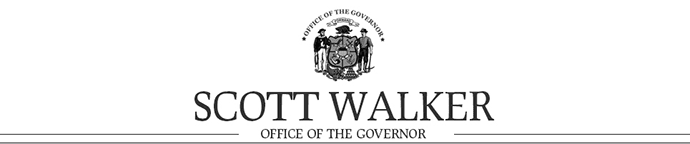 Office of Governor Scott Walker