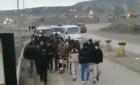 В Иране после акции протеста уволили шахтёров