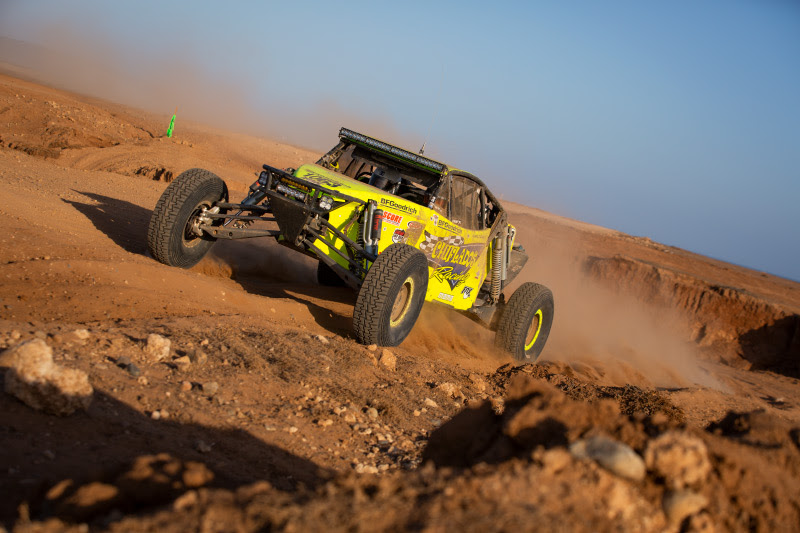 Ruben Torres, Gabriel Torres, Alumi Craft Class 10, Baja 500, Off Road, Bink Designs