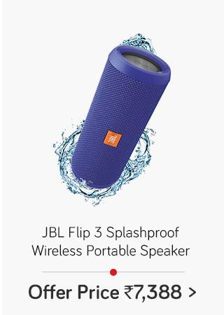 JBL Flip 3 Splashproof