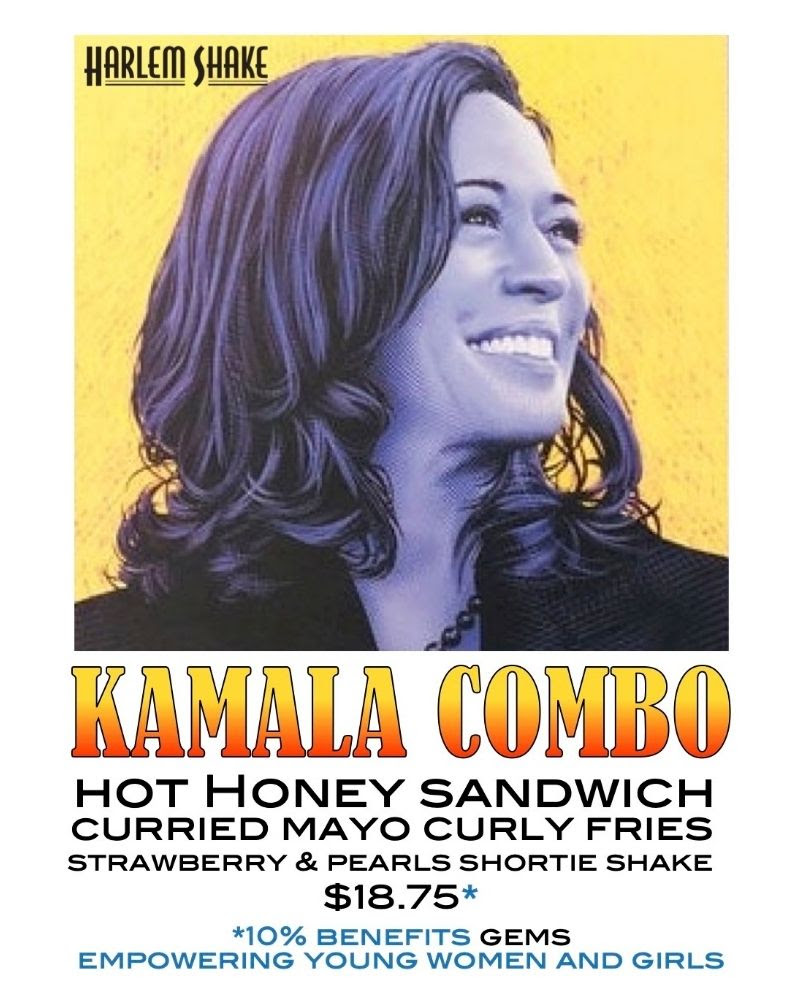Kamala Combo