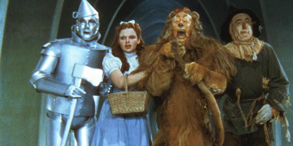 The Wizard of Oz © Park Circus