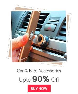 Car & Bike Accessories