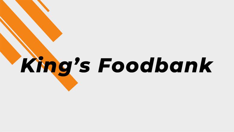 Kings Foodbank