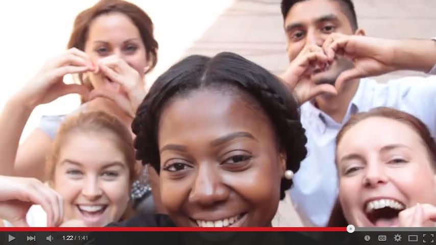 World Heart Day 2015 video