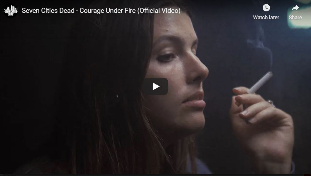 Courage video